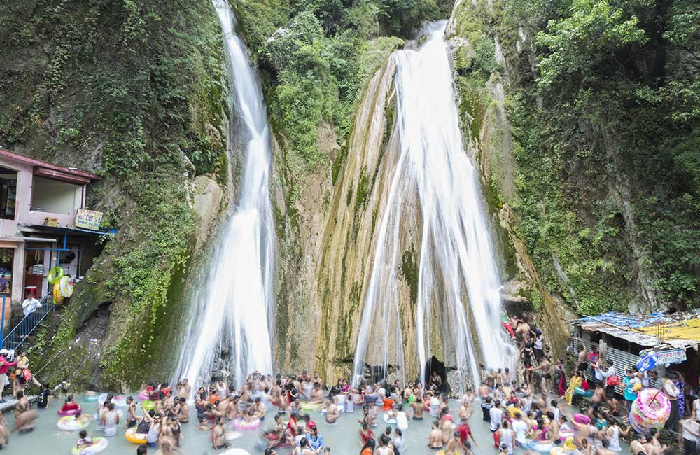 You are currently viewing Dehradun – Mussoorie  Tour