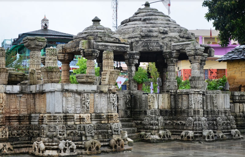 You are currently viewing Baleshwar Temple