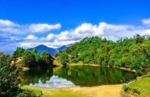 Read more about the article Deoria Tal Trek