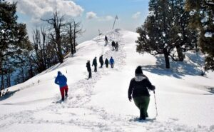 Read more about the article Nag Tibba Trek