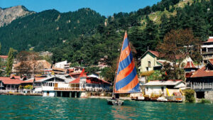 Read more about the article Nainital