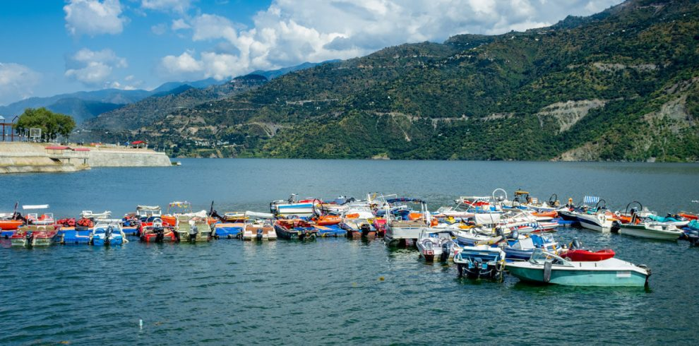 You are currently viewing Tehri