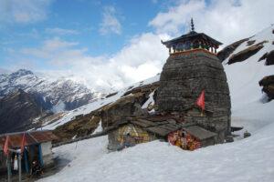 Read more about the article Chopta – Tungnath – Chandarashila Trek