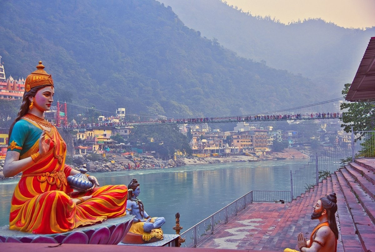 You are currently viewing Best Place Of Rishikesh