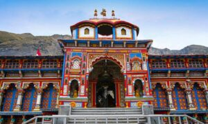 Read more about the article Badrinath Temple