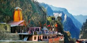 Read more about the article Yamunotri Temple