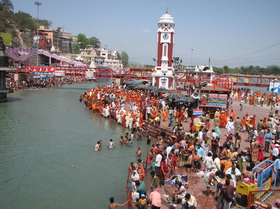 You are currently viewing Top 10 Best Place To Visit In Haridwar