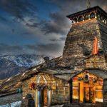 Tungnath Chandrashilla Trek